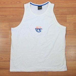 Vintage 90s Nautica Competition Tank Top